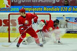 Беларусь U-20 – Финляндия U20 – 0:6