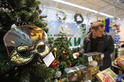 Минторг ввел мораторий на рост цен в новогодний период