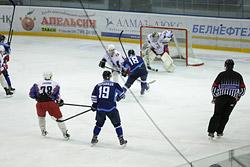 «Динамо-Бобруйск» – «Брест» – 5:1