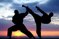 Бобруйские каратисты завоевали медали на декабрьских турнирах