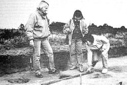 О древних умельцах Бобруйщины