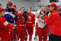 Определился состав молодежной сборной Беларуси U-20 на ЧМ в Финляндии