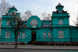 «Коммерческий» на связи: что будет с «зеленым домом»?