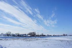 В конце недели в Беларусь обещает прийти зима