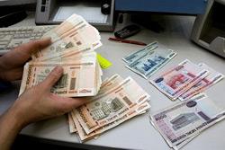 Могилевская область занимает последнее место среди регионов по уровню средней заработной платы