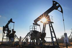 Новости из Китая подняли цены на нефть выше $30