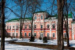 Славянская гимназия Бобруйска – Алексеевская