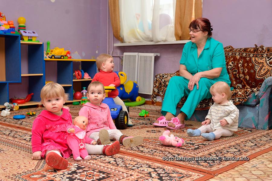 сироты краснодарского края фото это